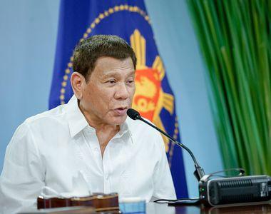 Cine refuză vaccinarea e băgat la închisoare! Președintele unei țări asiatice amenință...