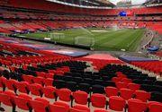 EURO 2020: Schimbări majore pentru semifinale și finală. Ce a decis guvernul britanic