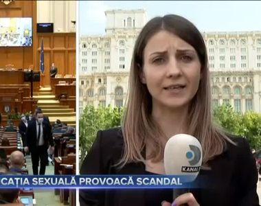 EDUCAȚIA SEXUALĂ PROVOACĂ SCANDAL