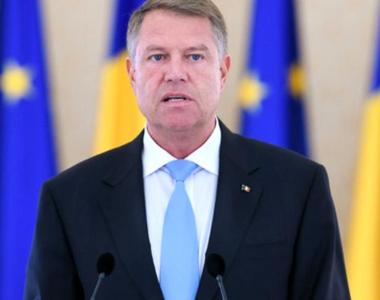 Președintele Klaus Iohannis a promulgat legea privind cumpărarea vechimii în muncă...