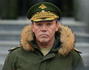 """""""Rusia își rezervă dreptul de a folosi arme nucleare"""". Șeful Forțelor Armate..."""