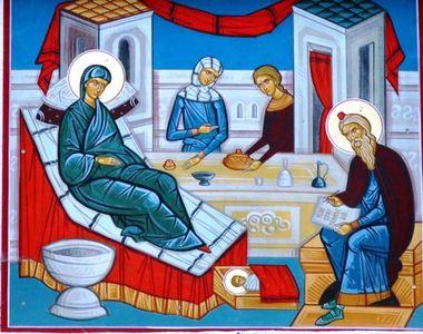 Se spală de Nașterea Sf Ioan Botezătorul, pe 24 iunie 2021? Mulți credincioși nu știu...