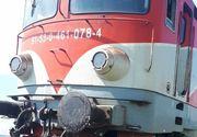 Tragedie pe calea ferată. O femeie de 48 de ani a murit, joi dimineață. Elicopterul SMURD, la fața locului