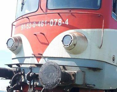 Tragedie pe calea ferată. O femeie de 48 de ani a murit, joi dimineață. Elicopterul...