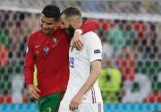 Euro 2021 intră în faza optimilor. Campioana mondială joacă pe Arena Națională