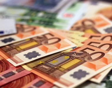 Curs valutar BNR azi, 24 iunie 2021. Cât costă un EURO?