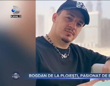 Bogdan de la Ploiești, pasionat de bijuterii