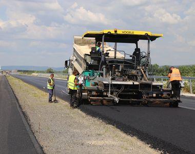 Câți kilometri de autostradă are România. Fiecare guvern promite mii de km noi la...