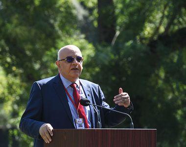 """Raed Arafat: """"Asta este o problemă cu care ne vom confrunta în continuare cât este..."""