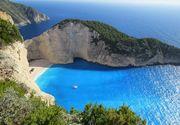 Ce condiții de călătorie sunt în Grecia, una dintre țările în care românii își petrec concediile