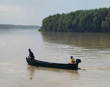 BREAKING: Au fost găsite trupurile celor două surori căzute în Dunăre