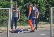 De ce a murit, de fapt, bărbatul decedat la Călugăreni?! El nu a fost victima accidentului rutier