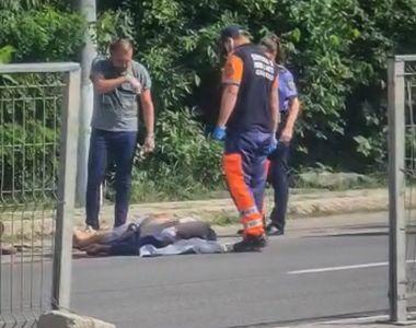 De ce a murit, de fapt, bărbatul decedat la Călugăreni?! El nu a fost victima...