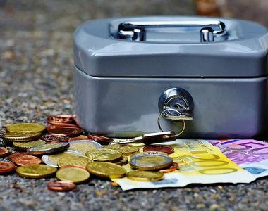 Curs valutar BNR, azi 25 iunie 2021. Noua valoare a monedei EURO