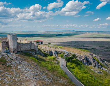 """Sâmbăta aceasta, de la ora 15:00, în """"ROventura"""", Dobrogea, străvechi pământ românesc,..."""