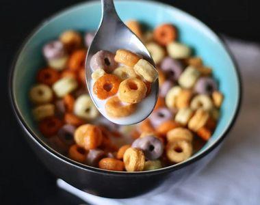 O copilă de trei ani a murit după ce mâncat cereale. Cum s-a întâmplat tragedia
