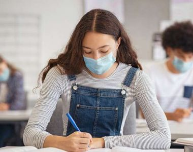 Bacalaureat 2021, la start. Mai puțini elevi înscriși decât anul trecut. Ce subiecte au...