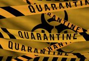 Vești proaste: Două orașe au intrat în carantină din cauza variantei Delta a coronavirusului