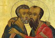 Postul sfinților Apostoli Petru și Pavel. Cât durează, tradiții și obiceiuri