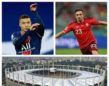 Euro 2020. Ultimul meci pe Arena Națională, luni seara. Franța, favorită pentru...