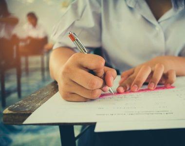 Subiecte BAC 2021 Matematică şi Istorie. Barem de corectare şi rezolvări