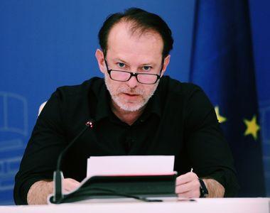 """Florin Cîţu: """"Parlamentarii coaliţiei de guvernare nu vor vota mâine la moţiune"""" (VIDEO)"""