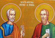 Rugăciune către Sfinții Apostoli Petru si Pavel. Cum să te rogi pentru bunăstare