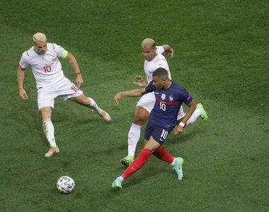 Meci nebun pe Arena Națională la Euro 2020. Campioana mondială, Franța, eliminată de...