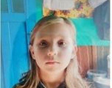 Alertă copil dispărut. O minoră în vârstă de 8 ani din Iași, căutată de poliție
