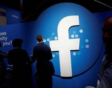 Veste incredibilă despre rețeaua Facebook. E o situație fără precedent