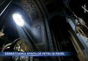 Sărbătoarea Sfinților Petru și Pavel