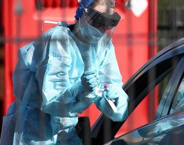 Bilanț coronavirus, 29 iunie. Alte 288 de decese COVID mai vechi, raportate azi