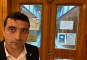 """George Simion: """"Domnul Cîţu este un fricos care a ajuns dintr-o întâmplare nefericită prim-ministru al României"""""""