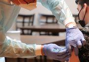 Câte persoane s-au vaccinat anti-COVID în ultimele 24 de ore?