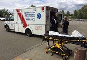 Zeci de decese subite din cauza caniculei, în Canada
