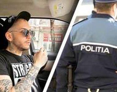 VIDEO | Fulgy de la Clejani a comis-o din nou și este în vizorul Poliției! Ce a făcut...