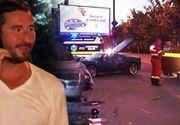VIDEO | Ferrari făcut praf în urma unui accident! Cine se numără printre victime