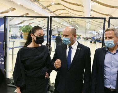 Israelul, cea mai ridicată rată de infectări din ultimele 3 luni