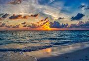 Vremea pe litoral în weekendul 3-4 iulie 2021: Ce temperaturi sunt în Constanţa, Mamaia, Eforie şi Mangalia
