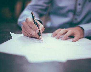 Declaraţii ANAF iulie 2021: Anunţ important pentru contribuabili