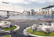 """Mașinile zburătoare """"vor fi o realitate până în 2030"""". Primul zbor între două orașe a fost deja făcut (VIDEO)"""