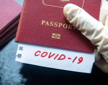 Număr mare de certificate digitale COVID descărcate de români în prima zi