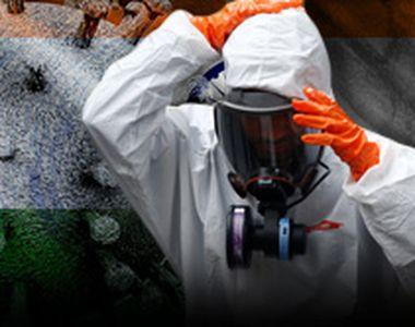 VIDEO | Două decese provocate de mutația Delta a virusului Sars-Cov-2, în România