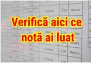 Edu.ro Rezultate BAC 2021. Când se publică pe bacalaureat.edu.ro notele finale după contestaţii?