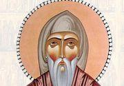 Calendar ortodox 6 iulie 2021: Sf. Sisoe cel Mare. Ce NU ai voie să faci în această zi sfântă?