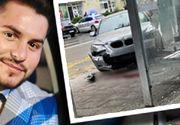 VIDEO | Accident Baia Mare: detalii și imagini cutremurătoare! Ce s-a ales de șoferul care a spulberat un cuplu în stația de autobuz