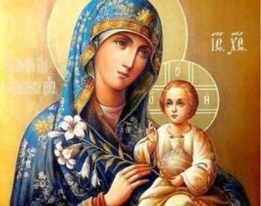 Pe ce dată pică în 2021 Sfânta Maria Mică şi Sfânta Maria Mare? Tradiţii şi obiceiuri