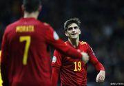 Italia - Spania, avancronica semifinalei EURO 2020