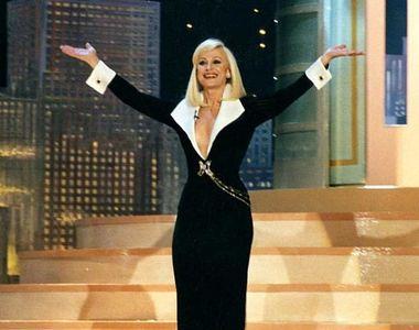 """Raffaella Carra a murit. De ce boală suferea """"Regina televiziunii""""?"""