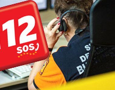 VIDEO | Dialog halucinant între operatorul 112 și o femeie care anunța dispariția unei...